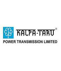 DHARMESH MAHANT<br /> VICE PRESIDENT<br /> KALPTARU POWER TRANSMISSION LTD
